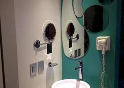 Hotel Tacubaya & Autosuites - Πόλη του Μεξικού - Μπάνιο