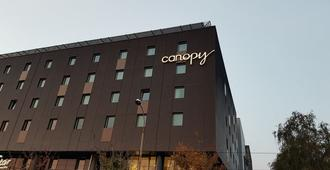 Canopy by Hilton Zagreb City Centre - Загреб - Здание