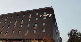 Canopy by Hilton Zagreb City Centre - ซาเกร็บ