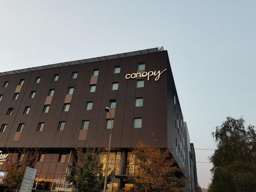 Canopy by Hilton Zagreb City Centre - Zagreb - Building