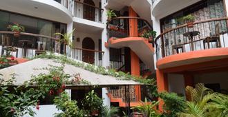 Quilla Ecologico Inn - Machu Picchu - Building