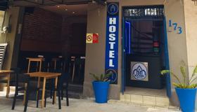 Roomies Hostel - Mexico City - Toà nhà