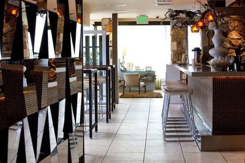 The Pearl Hotel - San Diego - Bar