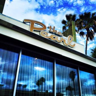 The Pearl Hotel - San Diego - Cảnh ngoài trời