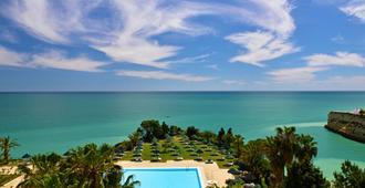 Pestana Viking Beach & Spa Resort - Armação de Pêra - Pool