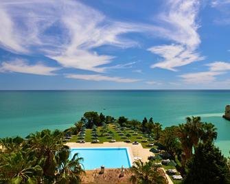 Pestana Viking Beach & Spa Resort - Armação de Pêra - Piscina