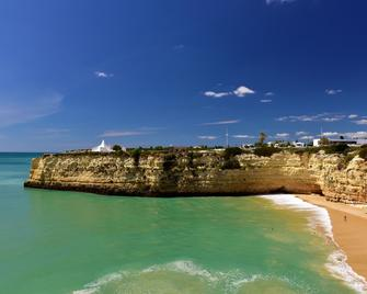 Pestana Viking Beach & Spa Resort - Armação de Pêra - Buiten zicht