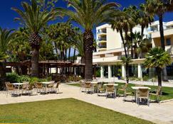 Pestana Viking Beach & Spa Resort - Armação de Pêra - Toà nhà