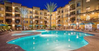 Toscana Condo Hotel of Desert Ridge - Phoenix - Pool