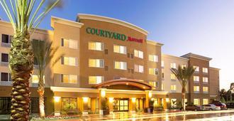 Courtyard by Marriott Anaheim Resort/Convention Center - Anaheim - Toà nhà