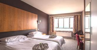 Shanklin Hotel - Shanklin - Bedroom