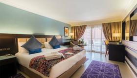 Savoy Le Grand Hotel - Marrakesch - Schlafzimmer