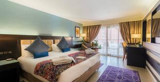 Savoy Le Grand Hotel - Marrakech - Quarto