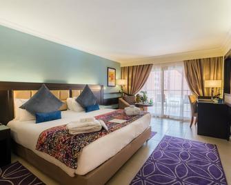 Savoy Le Grand Hotel - Marrakech - Bedroom