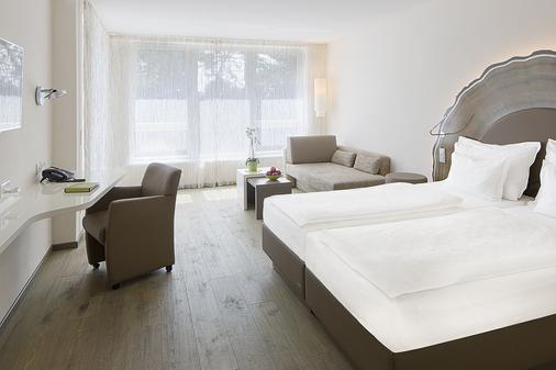 Taome Feng Shui Stadthotel Breisgau - Emmendingen - Bedroom