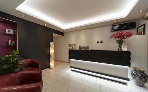 Trevi 41 Hotel - Rome - Lễ tân