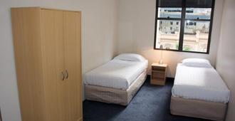 悉尼小憩酒店 - 雪梨 - 臥室