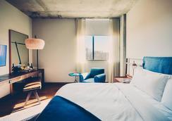 南方國會酒店 - 奥斯汀 - 奧斯汀 - 臥室