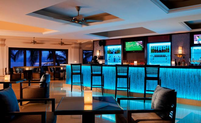 Goa Marriott Resort and Spa - Panaji - Bar