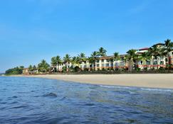 Goa Marriott Resort and Spa - Panaji - Building