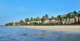 Goa Marriott Resort and Spa - Panaji - Building