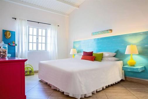 Boardwalk, Small Hotel Aruba - Noord - Makuuhuone