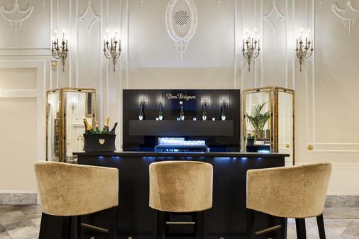 The Ritz-Carlton Montreal - Montréal - Bar