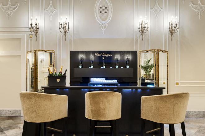 The Ritz-Carlton Montreal - Montreal - Baari