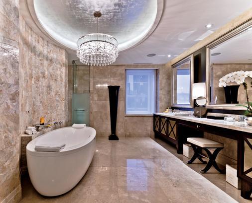 The Ritz-Carlton Montreal - Montréal - Phòng tắm