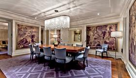 The Ritz-Carlton Montreal - Montreal - Dining room