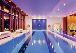 The Ritz-Carlton Montreal - Montréal - Bể bơi