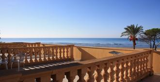 Hotel Villa Romana - Porto Empedocle - Balcony