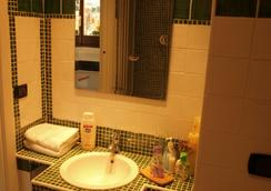 La Quiete Di Viterbo - Viterbo - Bathroom