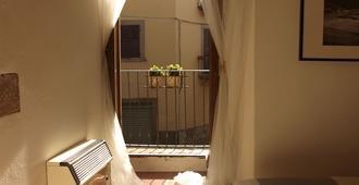 La Quiete Di Viterbo - ויטרבו - חדר שינה