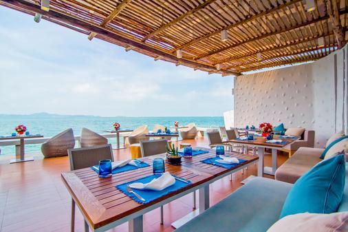 Royal Cliff Beach Hotel - Trung tâm Pattaya - Ban công