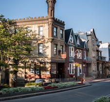 塔林城堡酒莊酒店 - 魁北克