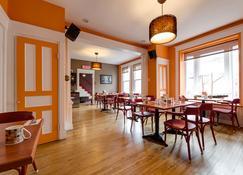 Chateau Des Tourelles - Québec City - Restaurant