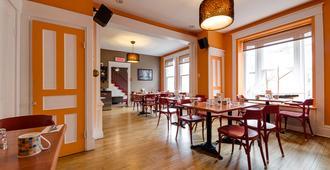 Chateau Des Tourelles - Quebec - Restaurant