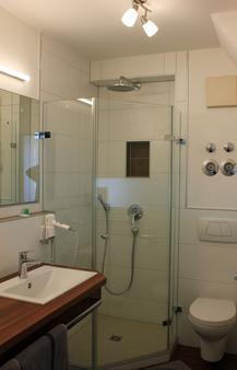 Hotel Restaurant Krone - Friedrichshafen - Bathroom