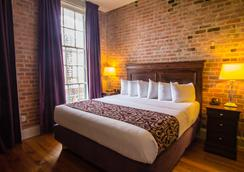 Inn On St. Peter - New Orleans - Bedroom