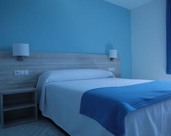 Hotel Playa de Las Catedrales - San Cosme de Barreiros - Bedroom