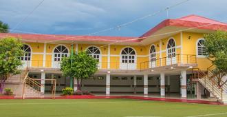 Hotel Sombrero De Paja - Traveline - Iquitos