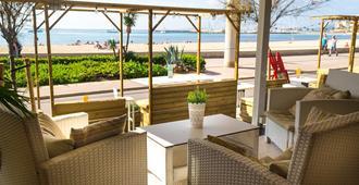 Saulo Beach Hotel - Palma de Mallorca - Restaurant