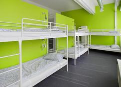 Cheapsleep Helsinki - Hostel - Helsinki - Habitación