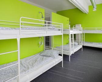 Cheapsleep Helsinki - Hostel - Хельсинки - Спальня