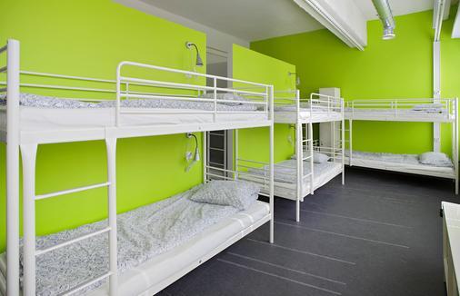 Cheapsleep Helsinki - Hostel - Helsinki - Phòng ngủ
