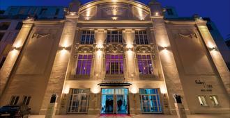 Ruby Sofie Hotel Vienna - Vienne - Bâtiment