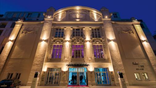 Ruby Sofie Hotel Vienna - Βιέννη - Κτίριο