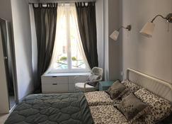 Apartments Monaco - Monaco - Bedroom