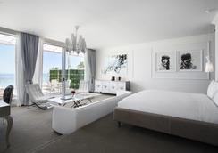 The Marly - Cape Town - Bedroom